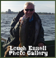 Lough Ennell Gallery